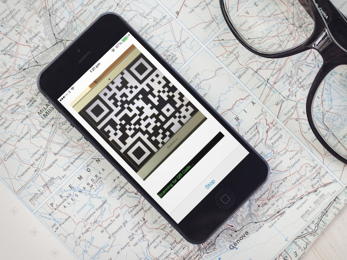How To Scan QR Code Using AVFoundation Framework