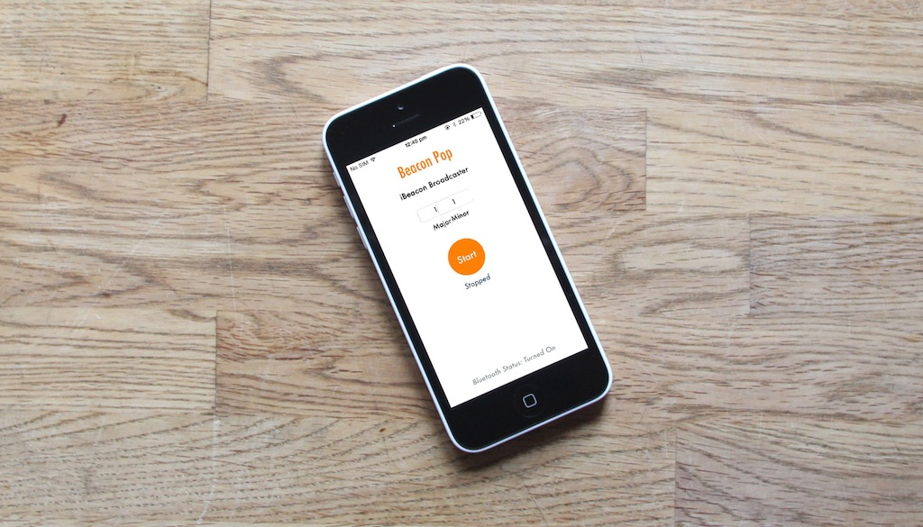 Developing iBeacons Apps with Swift