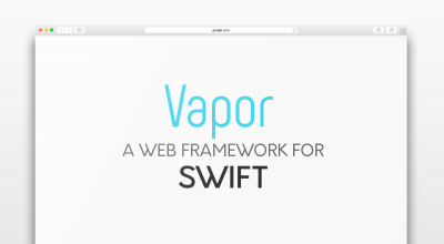 Building Your First Web App in Swift Using Vapor